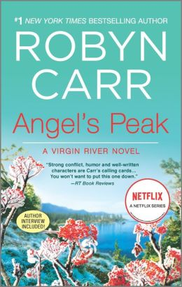 Angel's Peak (Virgin River Series #10)