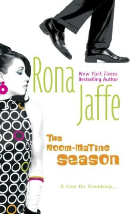 The Room-Mating Season: A Time for Friendship...