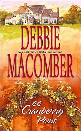 44 Cranberry Point (Cedar Cove Series #4)