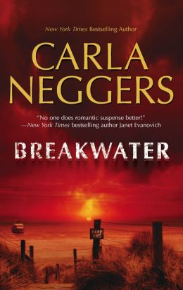 Breakwater (Cold Ridge/U.S. Marshall Series #5)