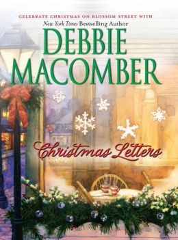 Christmas Letters (Blossom Street Series #4)