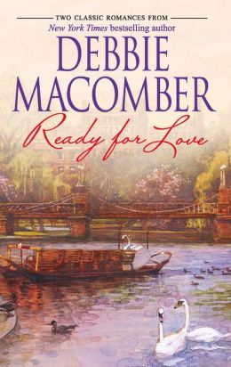 Ready for Love: Ready for Romance/Ready for Marriage