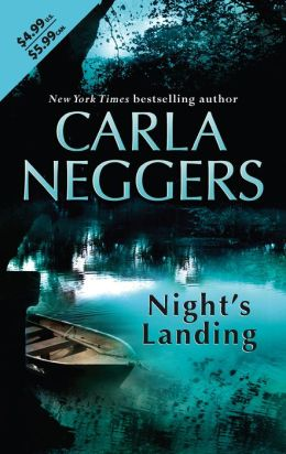 Night's Landing (Cold Ridge/U.S. Marshall Series #2)