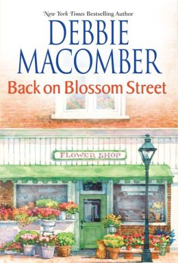 Back on Blossom Street (Blossom Street Series #5)