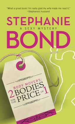 2 Bodies for the Price of 1 (Body Movers Series #2)