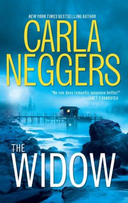 The Widow (Boston Police/FBI Series #1)