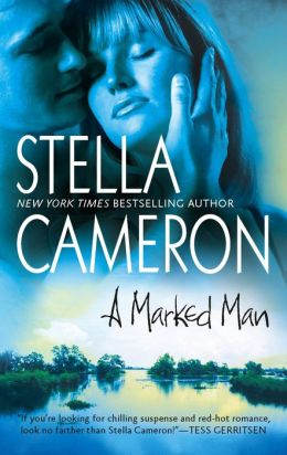 A Marked Man (Bayou Series)