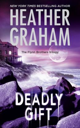 Deadly Gift (Flynn Brothers Series #3)