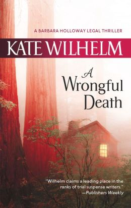 A Wrongful Death (Barbara Holloway Series #10)