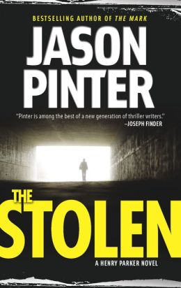 The Stolen (Henry Parker Series #3)
