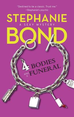 4 Bodies and a Funeral (Body Movers Series #4)