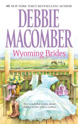 Wyoming Brides: Denim and Diamonds/The Wyoming Kid