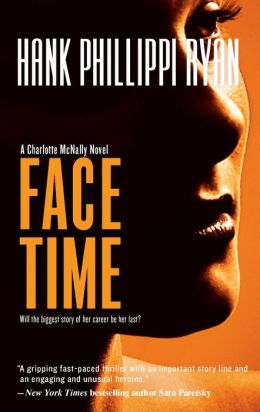Face Time (Charlotte McNally Series #2)