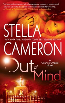 Out of Mind (Court of Angels Series #2)