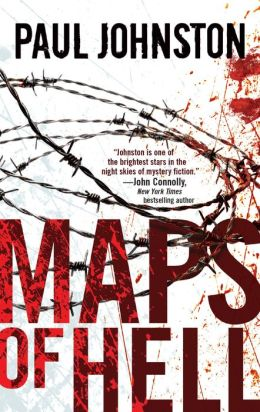 Maps of Hell (Matt Wells Series #3)