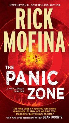 The Panic Zone (Jack Gannon Series #2)