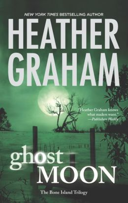 Ghost Moon (Bone Island Series #3)