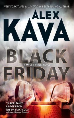 Black Friday (Maggie O'Dell Series #7)