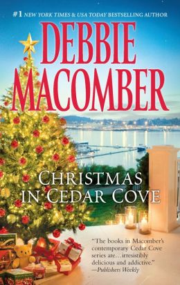 Christmas in Cedar Cove: 5-B Poppy Lane/A Cedar Cove Christmas
