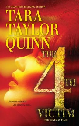 The Fourth Victim (Chapman Files Series #4)