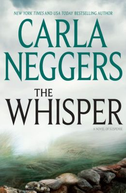 The Whisper (Boston Police/FBI Series #4)