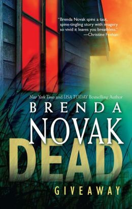 Dead Giveaway (Stillwater Trilogy Series #2)