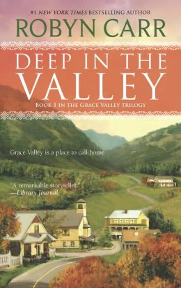 Deep in the Valley (Grace Valley Series #1)