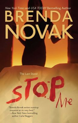 Stop Me (Last Stand Series #2)