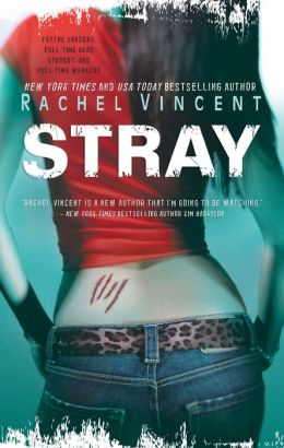 Stray (Shifters Series #1)