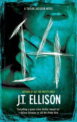 14 (Taylor Jackson Series #2)