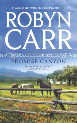 Promise Canyon (Virgin River Series #13)