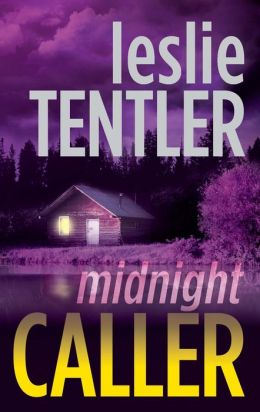 Midnight Caller (Chasing Evil Trilogy #1)