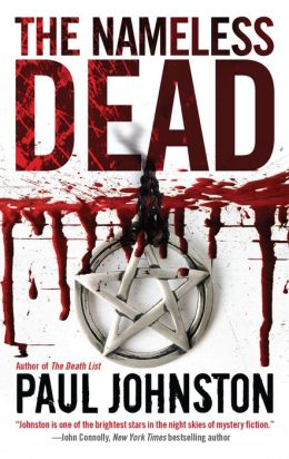 The Nameless Dead (Matt Wells Series #4)