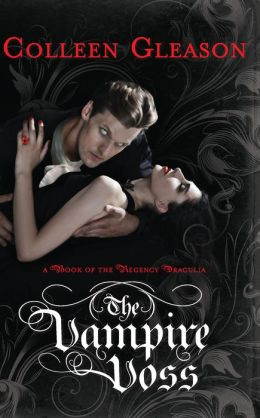 The Vampire Voss (Regency Draculia Series #1)