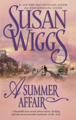 A Summer Affair (Calhoun Chronicles Series #5)