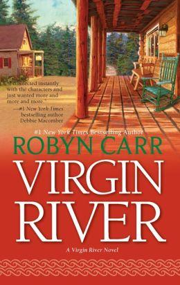 Virgin River (Virgin River Series #1)