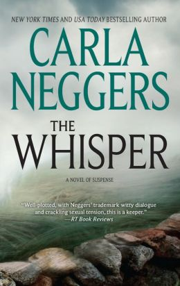 The Whisper (Boston Police/FBI Series #4)