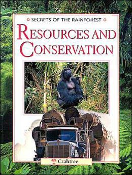 Resources and Conservation
