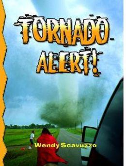 Tornado Alert! (revised, ed. 2)