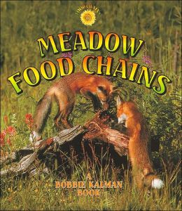 Meadow Food Chains ( Food Chain Series)