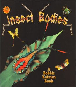 Insect Bodies (World of Insects Series)