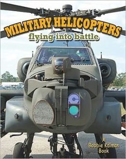 Military Helicopters Flying Into Battle