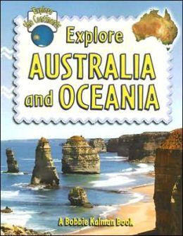 Explore Australia and Oceania