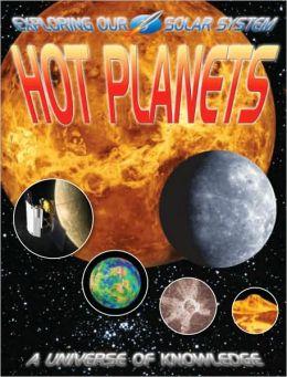Hot Planets: Mercury and Venus