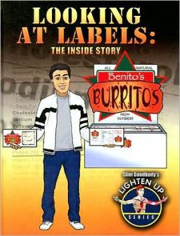 Looking at Labels: The Inside Story