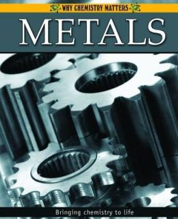 Metals: Why Chemistry Matters