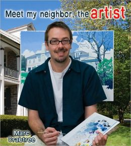 Meet my neighbor, the artist