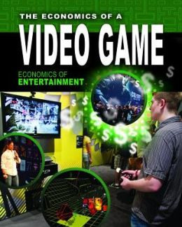 The Economics of a Video Game