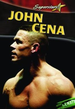 John Cena: Superstars!