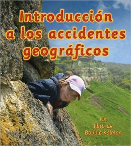 Introduccin a los accidentes geogrficos